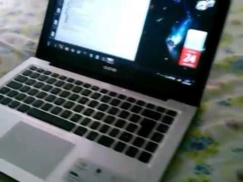 driver de rede wifi para notebook cce