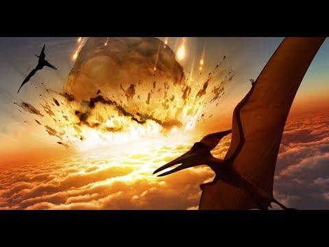 Почему инопланетяне истребили динозавров? Ученые больше не скрывают правду об астероидах-убийцах