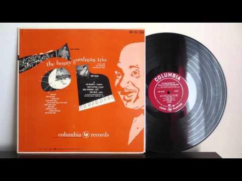 The Benny Goodman Trio – Plays For The Fletcher Henderson Fund