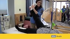 Emily - Physical Therapy | UCLA Health Careers