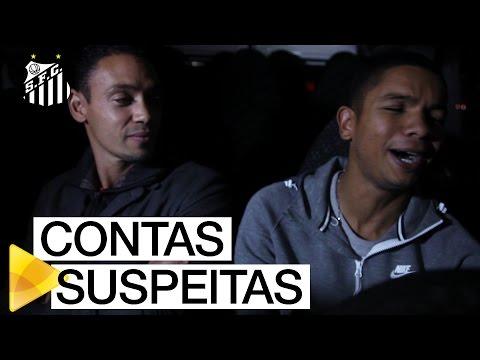 Resenhas | EP. 15 | Contas suspeitas…