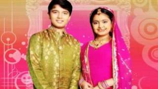Choti Si Umar the Rajasthani song used as title song for the Color TV serial Balika Badhu xvid