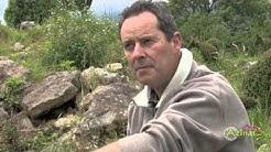 Interview Jean-Louis Orengo au Pays des traces Saint-Lizier Ariège