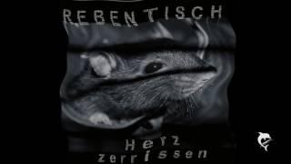 Rebentisch - Mein Blick ins Leere [Lyrics]