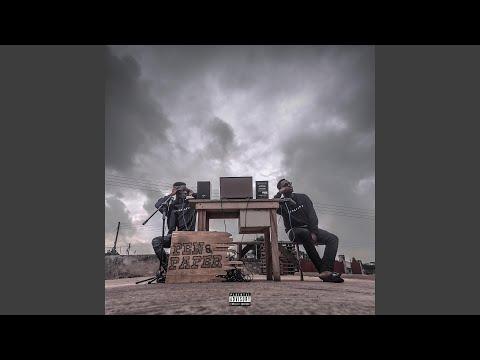 Up & Awake (feat. Kwesi Arthur)