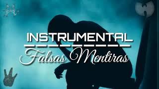 INSTRUMENTAL - FALSAS MENTIRAS - ELIAS AYAVIRI 2018