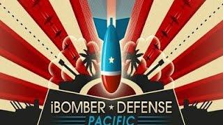 iBomber Defense Pacific Взгляд изнутри