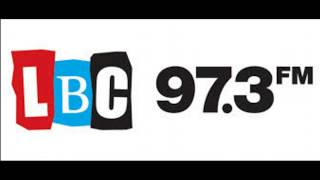 LBC Radio: Rafiq Hayat National President AMA responds to extremism
