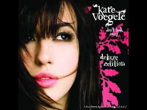 Kate Voegele - You Can't Break A Broken Heart