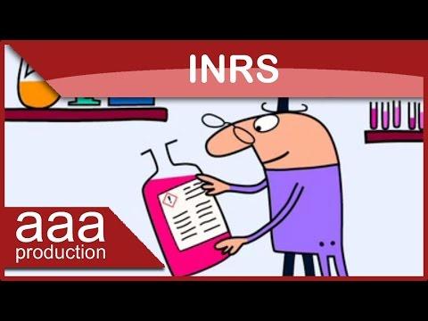 INRS, Les risques