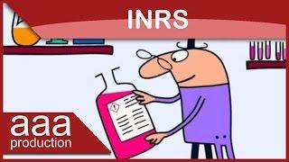 INRS, Les risques chimiques