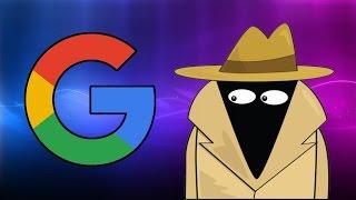 Что о тебе знает Google?