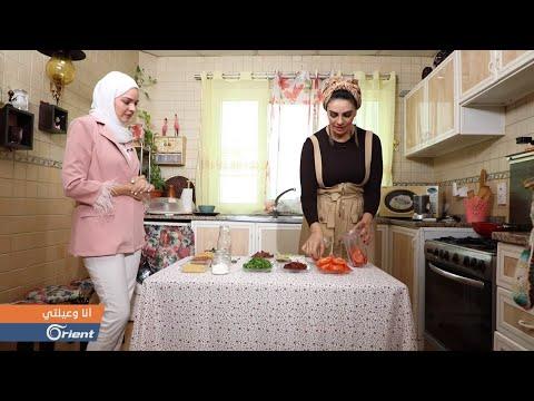 شوربة الحريرة... وصفة غنية بالفوائد الصحية - أنا وعيلتي | سوريا  - 13:53-2019 / 8 / 14