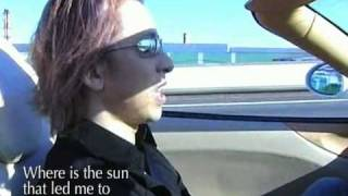 (HD*Subbed) VIOLET UK - SEX AND RELIGION / X JAPAN YOSHIKI ft. NATALIE WLIDE