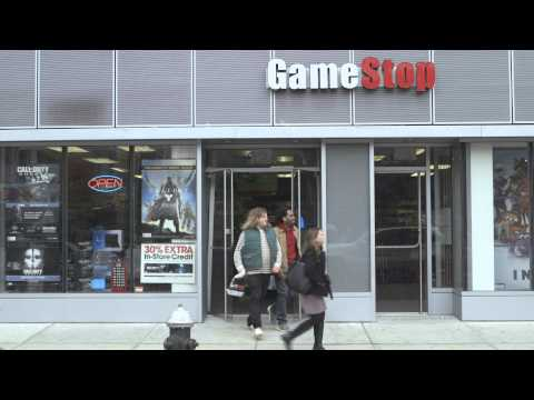 Call Of Duty: Ghosts X GameStop - MMLP2 Special Offer