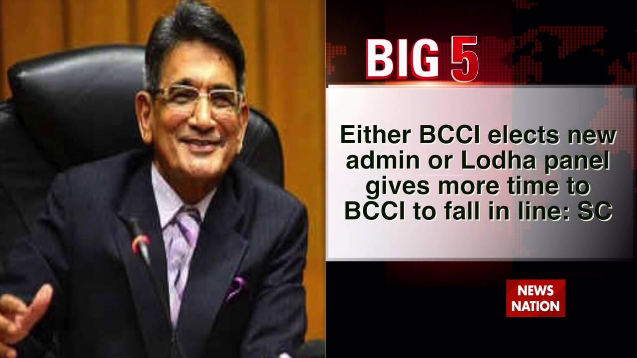 BCCI faces Supreme Court wrath for defiant attitude towards reforms
