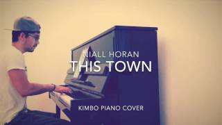 Niall Horan - This Town (Piano Cover + Sheets)