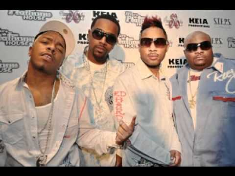 Nas ft Dru Hill - In my Bed Remix 2013