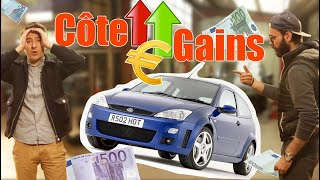LES VOITURES À ACHETER D'URGENCE ! Guide achat investissement - Vilebrequin