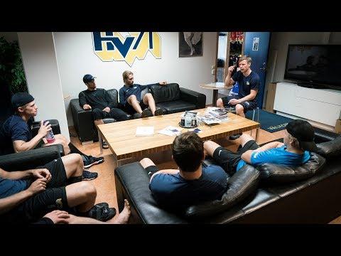 Bakom kulisserna på HV71 - HVTV All Access del 2 2017