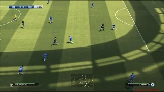 PES 2015 PC New Graphic