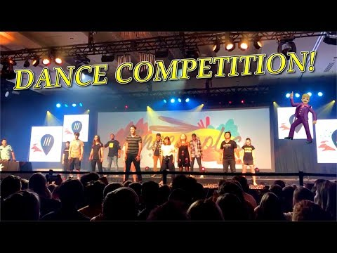 This Is Me | Dance Competition | CRU Winter Conference Minneapolis