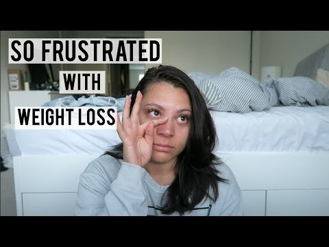Hypothyroidism & PCOS Weight Loss Is HARD!! | VLOG