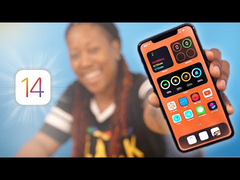 iOS 14 - The Best Hidden Features + Tips & Tricks