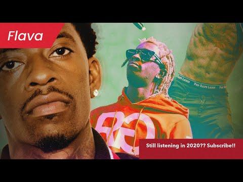 "Rich Gang ft. Rich Homie Quan x Young Thug x Birdman - ""Flava"""