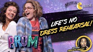 The Prom (ft. Princess Weekes aka @Melina Pendulum ) - Musicals with Cheese