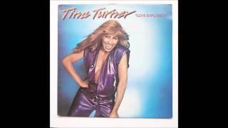 Tina Turner - Love Explosion [1979] [Vinyl-Rip]