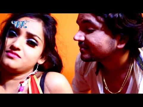 चुम्मा लेवे में तोडले बलम नथिया - Maidam Line Mareli - Gunjan Singh - Bhojpuri Hot Songs 2016 new