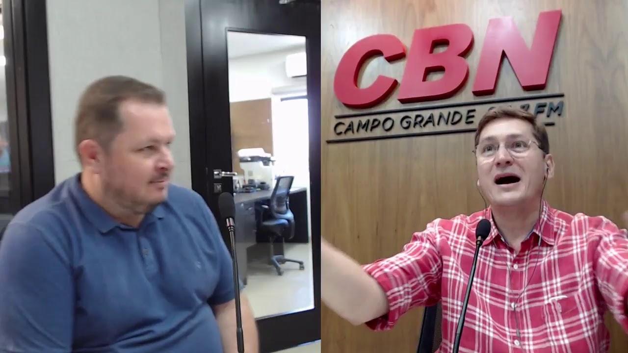 CBN Agro (28/11/2020) - Com Eder Campos