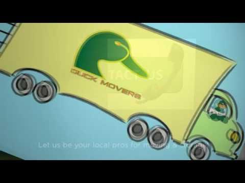Duck Movers - Boynton Beach, FL
