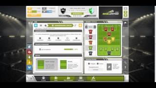 Darmowe Gry Online - Goalunited PRO - poradnik PL HD
