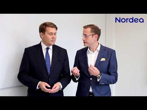 Nordea er best på Private Banking i Norge