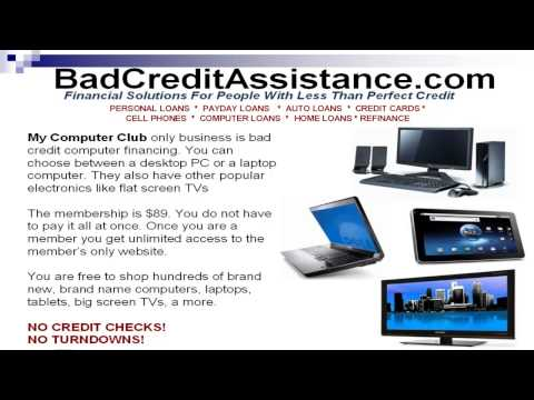 BAD CREDIT COMPUTER FINANCING ֎  LAPTOP FINANCING BAD CREDIT ֎ TABLET FINANCING BAD CREDIT