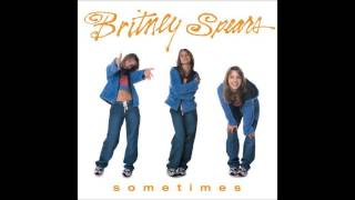 Britney Spears - Sometimes (Radio Edit) (Instrumental)