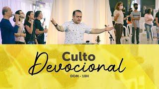 O Caminho do Peregrino - Culto Devocional - IP Altiplano - 26/09