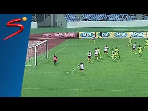 Ghana FA Cup Final: Bechem United vs Okwahu United