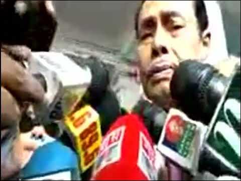 Hussain Muhammad Ershad ! H M Ershad । Japa।  Jatiyo Party। Jp Tv