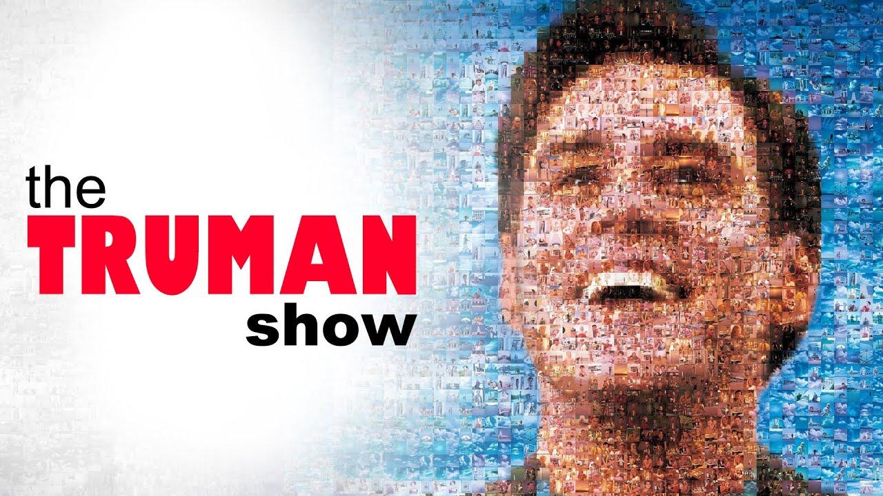 The Truman Show – Jim Carrey Lands in the Twilight Zone – Cinemassacre Rental Reviews
