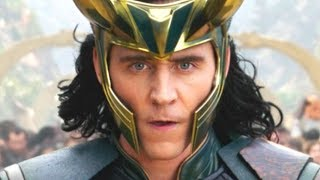 Endgame Directors Confirm What Really Happened To Loki