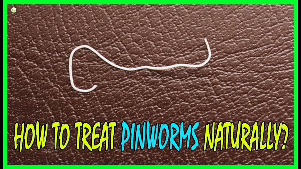 Pinworms in Kids & Adults: Symptoms, Causes, Tape Test ...