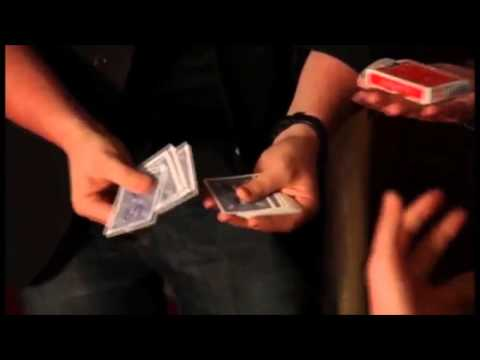 Mystique Color Changing Deck Magic Trick by David Loosely