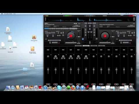 Virtual Dj: Come scaricare e Installare su Pc\Mac - Guida all'uso