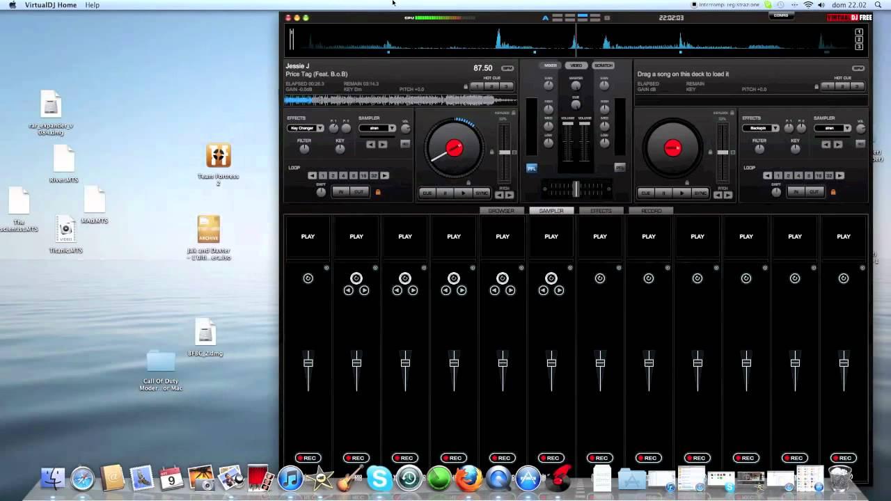 Configurazione Virtual Dj Con Preascolto - Voglio fare il ...