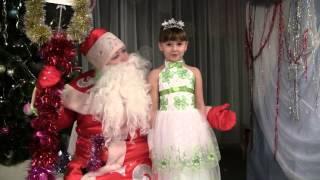 Утренник «Детские новогодние стихи»(, 2015-01-10T14:27:26.000Z)