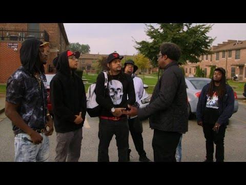 Gang leader: Chicago