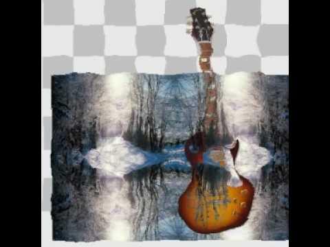Mick Taylor - Snowy Wood - (John Mayall + Bluesbreakers)